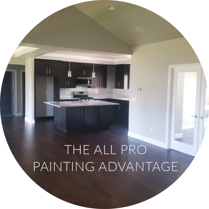 The All Pro Painting Advantage